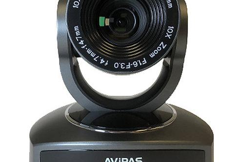 SWIT AV-1082G HD USB IP PTZ Camera (Dark Gray)