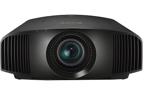Sony VPL-VW285ES HDR DCI 4K SXRD Home Theater Projector