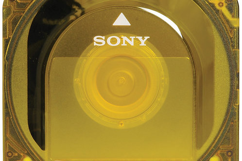 Sony Triple-Layer Pre-Formatted Rewritable XDCAM Professional Disc Media (100GB)