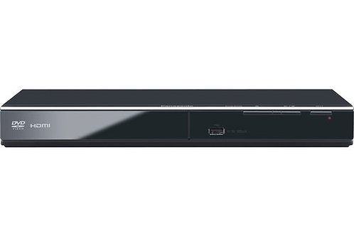 Panasonic DVD-S700 Progressive Scan 1080p Up-Conversion DVD Player