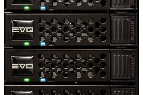 Studio Network Solutions EVO Quad Expansion with 8TB Storage