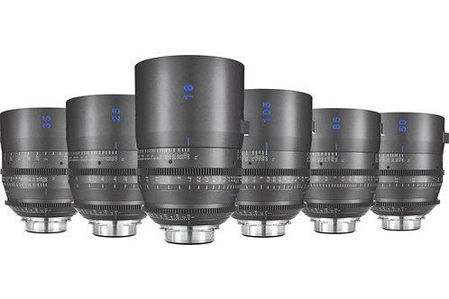 Tokina Vista One 6-Lens Kit