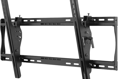 Peerless-AV ST650 Universal Tilt Wall Mount with Security Hardware for 39 to 75""