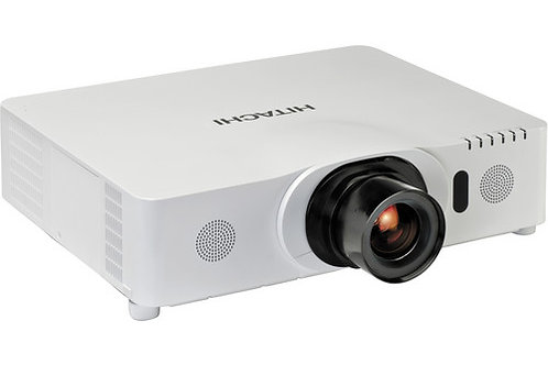 Hitachi CP-WX8265 Installation LCD Projector
