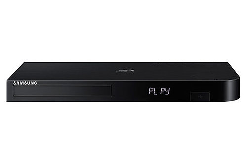 Samsung BD-J6300 Near-4K Upscaling Wi-Fi and 3D Blu-ray Disc Player