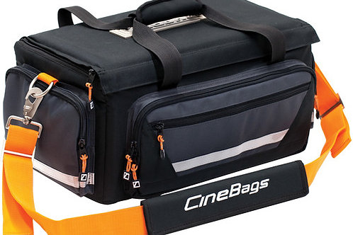 CineBags CB11 Production Bag Mini (Black/Charcoal)