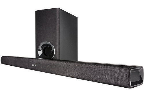 Denon DHT-S316 2.1-Channel Soundbar System