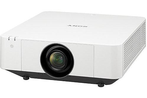 Sony VPL-FHZ66 6100-Lumen WUXGA Laser 3LCD Projector (White)