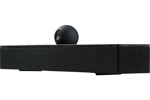 AMX ACV-5100 Acendo Vibe Conferencing Soundbar with Camera (Black)