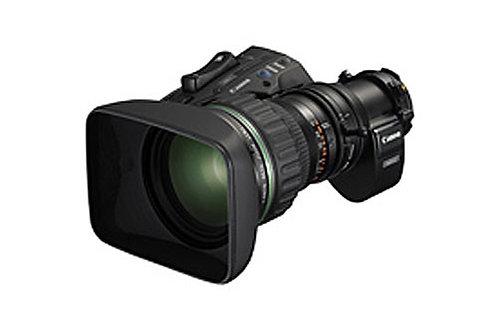 Canon KJ22EX7.6B IRSE 2nd Generation HDgc Telephoto Lens