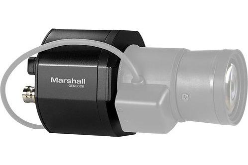 Marshall Electronics CV365-CGB 2.5MP Compact Genlock 3G-SDI / HDMI Camera