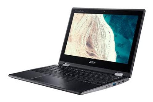 "Acer Chromebook Spin 511 R752T-C1MT - 11.6"" - Celeron N4000 - 4 GB RAM - 32 GB e"