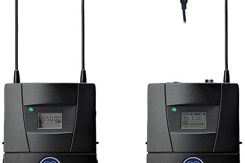 AKG PR4500 ENG Set/PT Wireless System (Band 7)