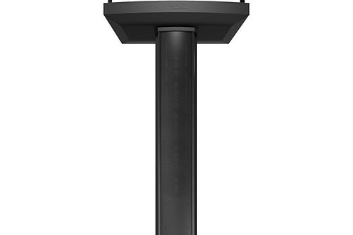 Denon All-In-One Audio Lectern with Speaker, Gooseneck Mic, and USB (Black)