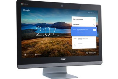 Acer Chromebase CA24I_Wb3215U - all-in-one - Celeron 3215U