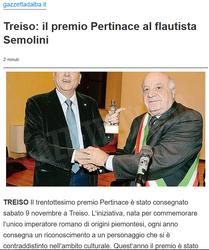 Gazzetta d'Alba 23/11/2019