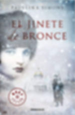 el-jinete-de-bronce-trilogia