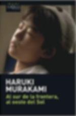 Haruki-murkami-al-sur-de-la-frontera-al-oeste-del-sol
