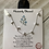 Thumbnail: Heavenly blessed necklace in silver