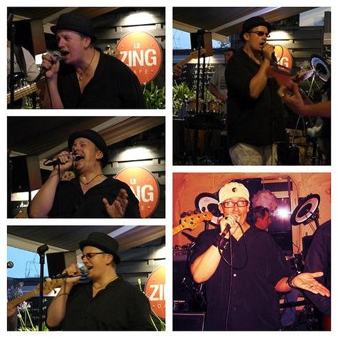 MarsL Montgomery & Groovy Jam