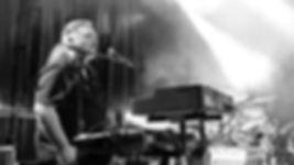 Jean Paul en concert avec Soldat Louis