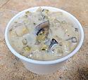 Mushroom Potato Leek Soup