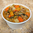Country Vegetable & Lentil Soup