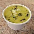 Thai Chicken Soup with Jasmine Rice