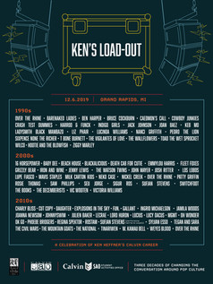 Ken's Load Out