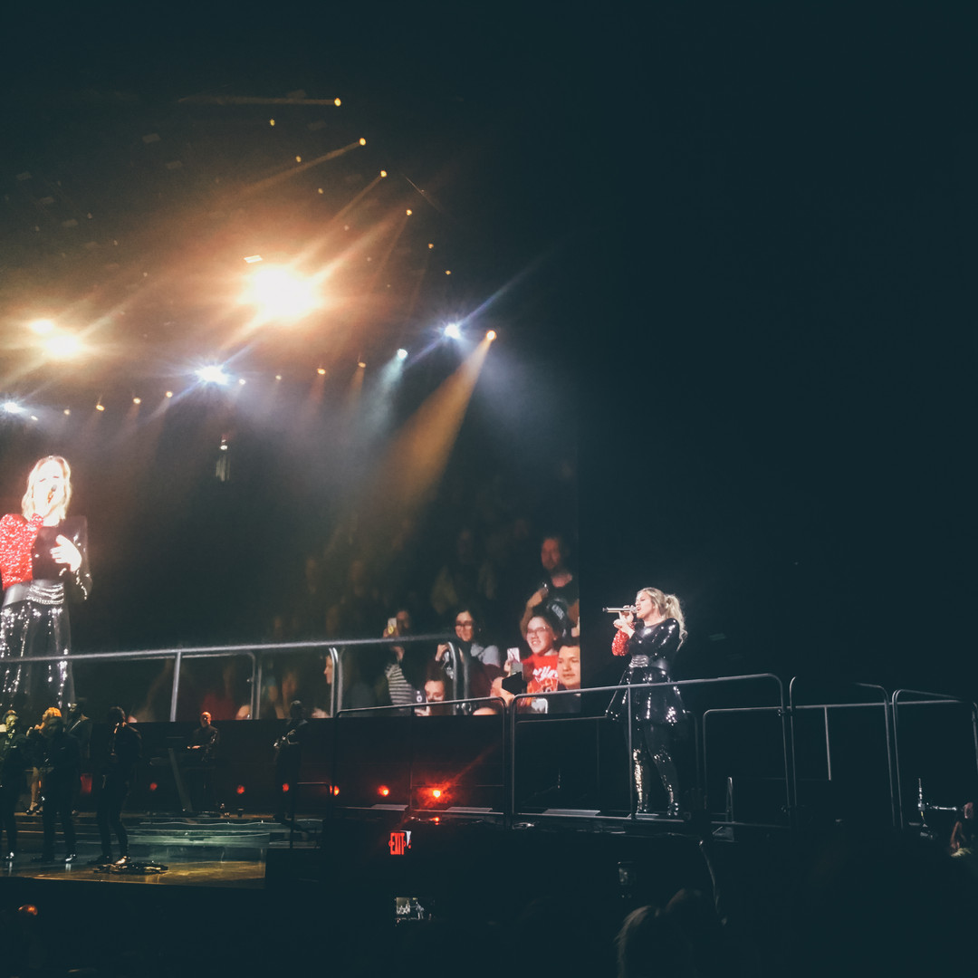 Show Review: Kelly Clarkson