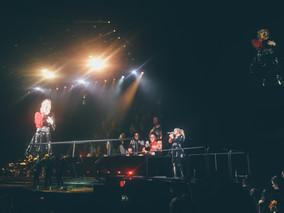 SHOW REVIEW: Kelly Clarkson @ Michigan's Van Andel Arena