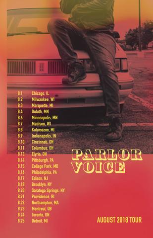 Parlor Voice