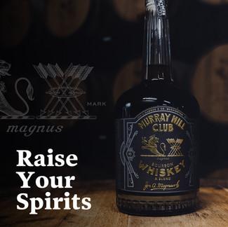 Murray Hill Club Whiskey