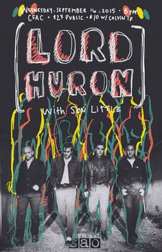 Lord Huron