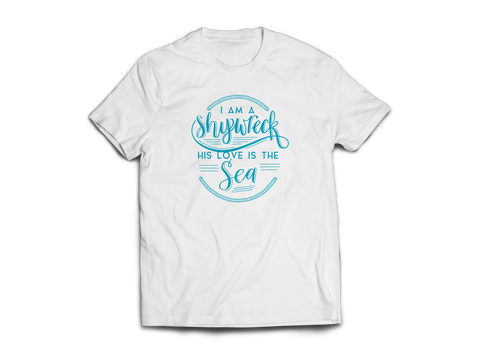 Morgan Zinn Lyric Shirt