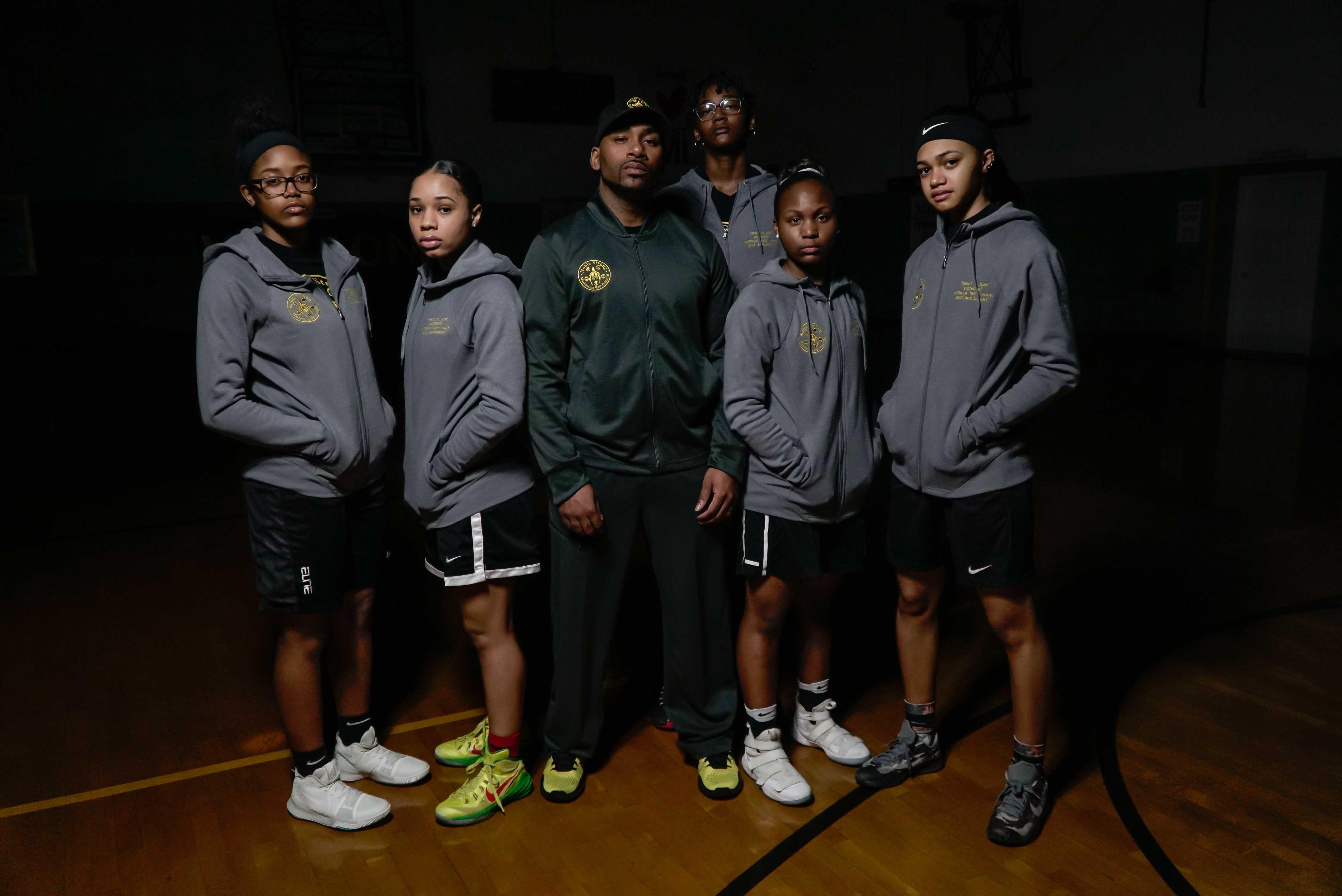 Basketball Academy - 1 Session