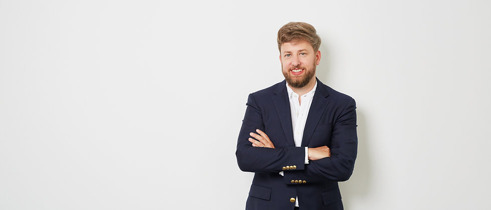 Carsten R. Streb, Finanzberater