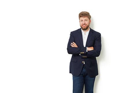 Carsten R. Streb, Ihr Finanzberater, Ihr