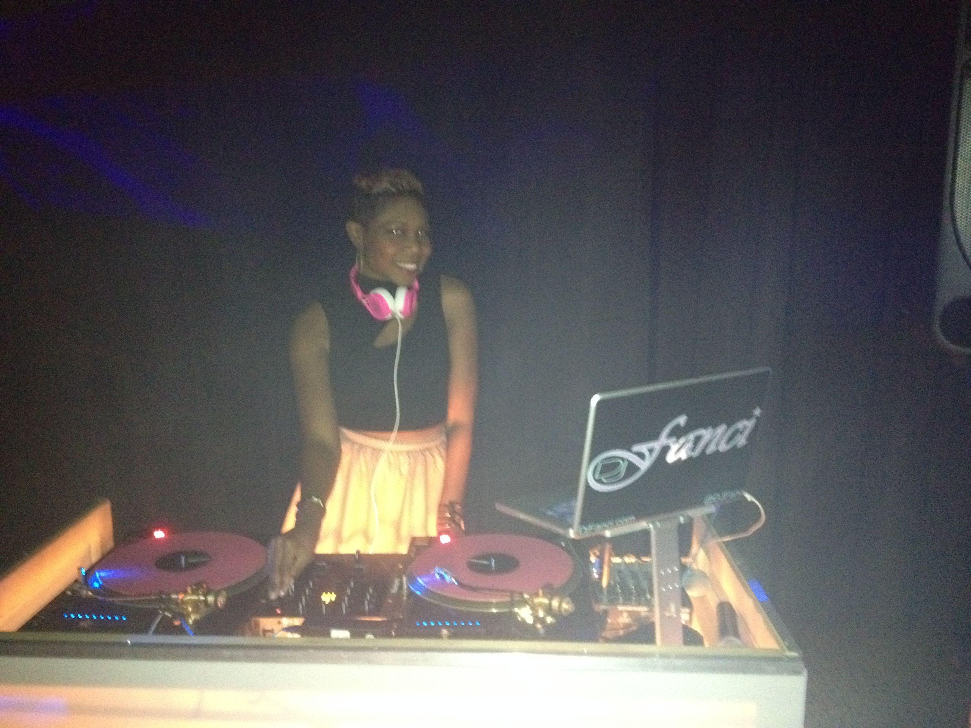DJ Fanci