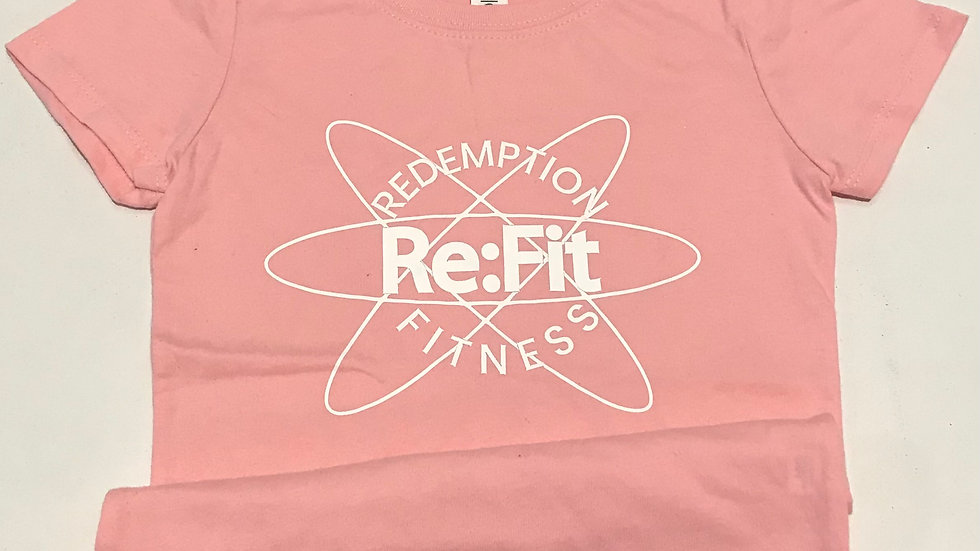 Re:Fit childs T