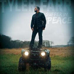 Tyler Farr w/ Jason Aldean