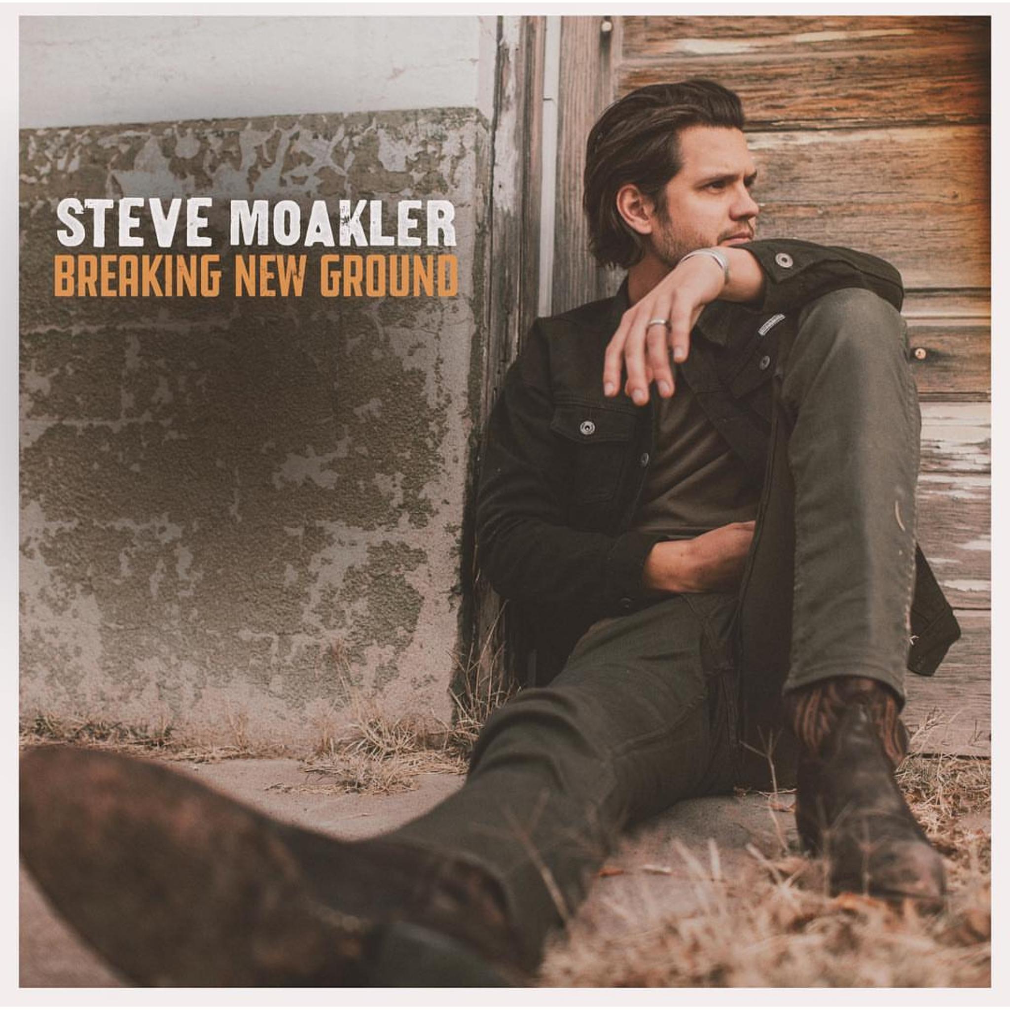 Steve Moakler