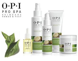 OPI Spa Produktbild