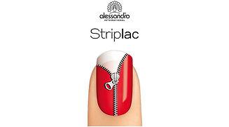 Striplacl logo
