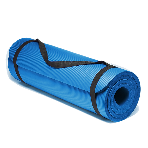 Sports Group NBR Exercise Mat