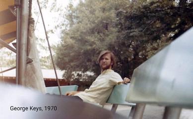 George Cameron Keys 1970.JPG
