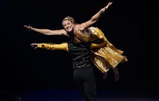 Vi har fem millioner dansekropper i Norge