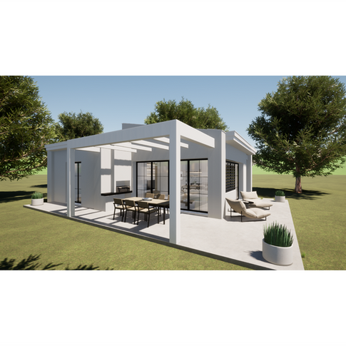 RESIDENTIAL BUILDING | THESSALONIKI