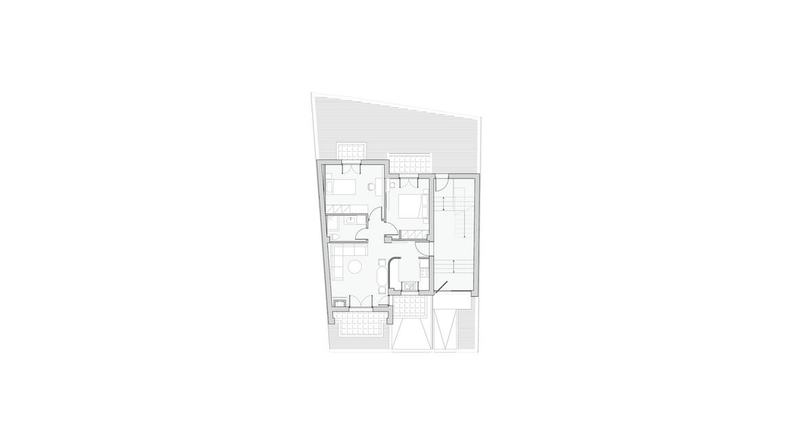 GROUND FLOORPLAN | LEVEL 0