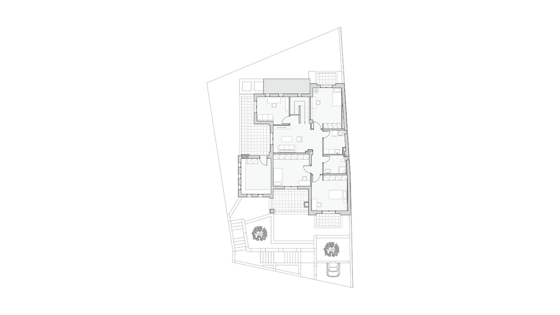FLOORPLAN | LEVEL 1
